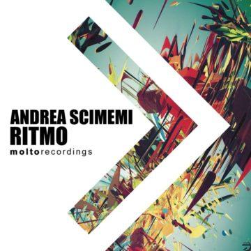 MOL246 | Andrea Scimemi – Ritmo – Molto Recordings
