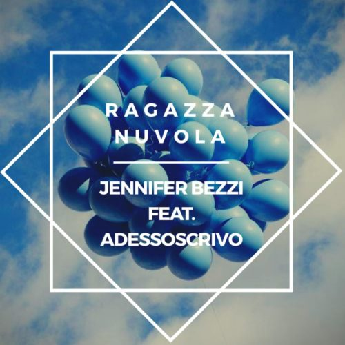 Jennifer bezzi feat adessoscrivo copy