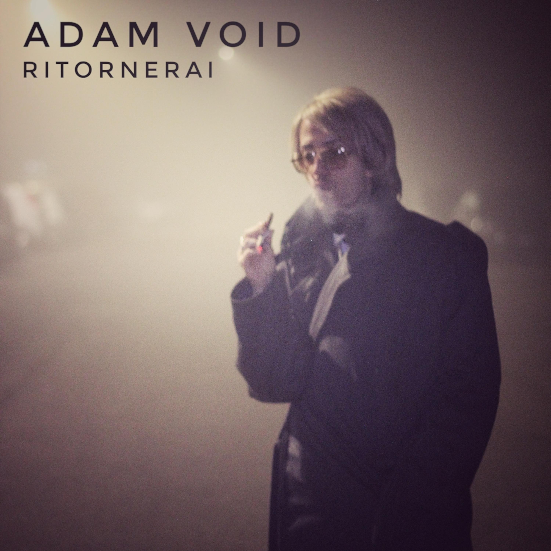Copertina Adam Void - Ritornerai itunes